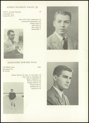 Page 17, 1955 Edition, Haverford School - Haligoluk Yearbook (Havertown, PA) online yearbook collection