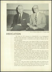 Page 6, 1955 Edition, Haverford School - Haligoluk Yearbook (Havertown, PA) online yearbook collection