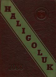 1956 Edition, Haverford School - Haligoluk Yearbook (Havertown, PA)