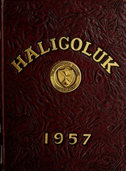 1957 Edition, Haverford School - Haligoluk Yearbook (Havertown, PA)
