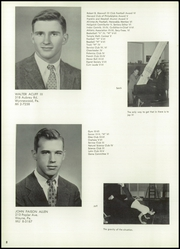 Page 12, 1959 Edition, Haverford School - Haligoluk Yearbook (Havertown, PA) online yearbook collection