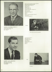 Page 14, 1959 Edition, Haverford School - Haligoluk Yearbook (Havertown, PA) online yearbook collection