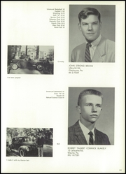 Page 15, 1959 Edition, Haverford School - Haligoluk Yearbook (Havertown, PA) online yearbook collection