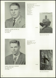 Page 16, 1959 Edition, Haverford School - Haligoluk Yearbook (Havertown, PA) online yearbook collection