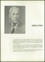 Page 6, 1959 Edition, Haverford School - Haligoluk Yearbook (Havertown, PA) online yearbook collection