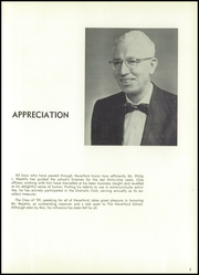Page 7, 1959 Edition, Haverford School - Haligoluk Yearbook (Havertown, PA) online yearbook collection