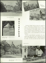 Page 8, 1959 Edition, Haverford School - Haligoluk Yearbook (Havertown, PA) online yearbook collection