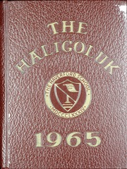 1965 Edition, Haverford School - Haligoluk Yearbook (Havertown, PA)