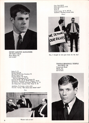 Page 10, 1966 Edition, Haverford School - Haligoluk Yearbook (Havertown, PA) online yearbook collection