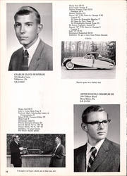 Page 14, 1966 Edition, Haverford School - Haligoluk Yearbook (Havertown, PA) online yearbook collection