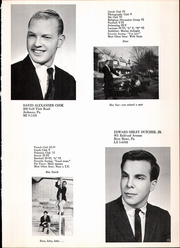 Page 17, 1966 Edition, Haverford School - Haligoluk Yearbook (Havertown, PA) online yearbook collection