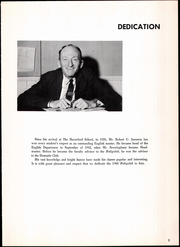 Page 7, 1966 Edition, Haverford School - Haligoluk Yearbook (Havertown, PA) online yearbook collection