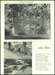 Page 12, 1954 Edition, Clarion Area High School - Clarionette Yearbook (Clarion, PA) online yearbook collection