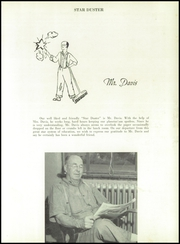Page 13, 1954 Edition, Clarion Area High School - Clarionette Yearbook (Clarion, PA) online yearbook collection