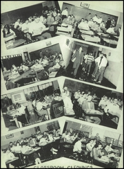Page 16, 1954 Edition, Clarion Area High School - Clarionette Yearbook (Clarion, PA) online yearbook collection