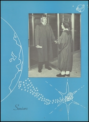 Page 15, 1956 Edition, Clarion Area High School - Clarionette Yearbook (Clarion, PA) online yearbook collection