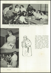 Page 12, 1958 Edition, Clarion Area High School - Clarionette Yearbook (Clarion, PA) online yearbook collection