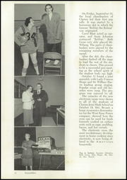 Page 16, 1958 Edition, Clarion Area High School - Clarionette Yearbook (Clarion, PA) online yearbook collection