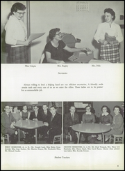 Page 13, 1960 Edition, Clarion Area High School - Clarionette Yearbook (Clarion, PA) online yearbook collection