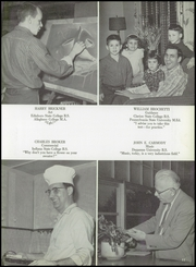 Page 15, 1960 Edition, Clarion Area High School - Clarionette Yearbook (Clarion, PA) online yearbook collection