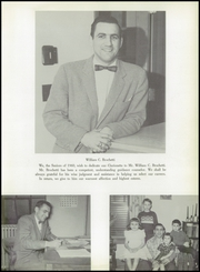 Page 9, 1960 Edition, Clarion Area High School - Clarionette Yearbook (Clarion, PA) online yearbook collection