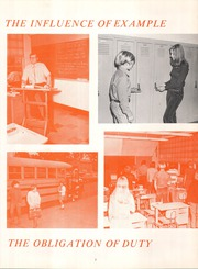 Page 11, 1972 Edition, Clarion Area High School - Clarionette Yearbook (Clarion, PA) online yearbook collection