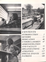 Page 14, 1972 Edition, Clarion Area High School - Clarionette Yearbook (Clarion, PA) online yearbook collection