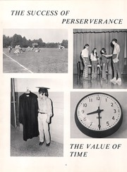 Page 8, 1972 Edition, Clarion Area High School - Clarionette Yearbook (Clarion, PA) online yearbook collection