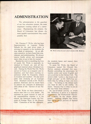 Page 14, 1941 Edition, Ligonier Valley High School - Mountaineer Yearbook (Ligonier, PA) online yearbook collection