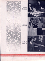Page 17, 1941 Edition, Ligonier Valley High School - Mountaineer Yearbook (Ligonier, PA) online yearbook collection