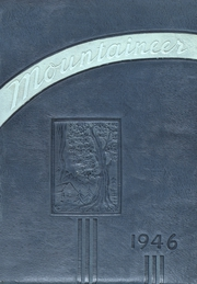 Page 1, 1946 Edition, Ligonier Valley High School - Mountaineer Yearbook (Ligonier, PA) online yearbook collection