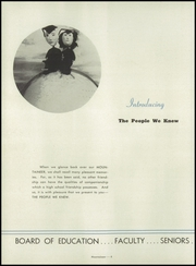 Page 10, 1946 Edition, Ligonier Valley High School - Mountaineer Yearbook (Ligonier, PA) online yearbook collection