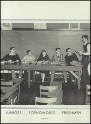 Page 11, 1946 Edition, Ligonier Valley High School - Mountaineer Yearbook (Ligonier, PA) online yearbook collection