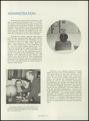 Page 13, 1946 Edition, Ligonier Valley High School - Mountaineer Yearbook (Ligonier, PA) online yearbook collection
