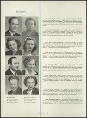 Page 14, 1946 Edition, Ligonier Valley High School - Mountaineer Yearbook (Ligonier, PA) online yearbook collection