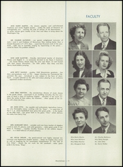 Page 15, 1946 Edition, Ligonier Valley High School - Mountaineer Yearbook (Ligonier, PA) online yearbook collection