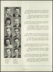 Page 16, 1946 Edition, Ligonier Valley High School - Mountaineer Yearbook (Ligonier, PA) online yearbook collection