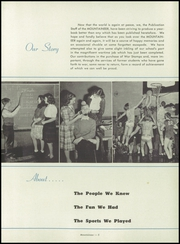 Page 9, 1946 Edition, Ligonier Valley High School - Mountaineer Yearbook (Ligonier, PA) online yearbook collection