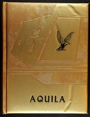 1963 Edition, Youngsville High School - Aquila Yearbook (Youngsville, PA)
