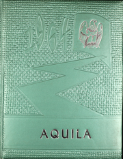 1964 Edition, Youngsville High School - Aquila Yearbook (Youngsville, PA)