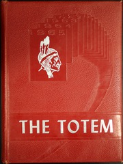 1965 Edition, Mohawk High School - Totem Yearbook (Bessemer, PA)