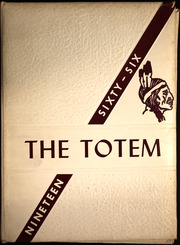 1966 Edition, Mohawk High School - Totem Yearbook (Bessemer, PA)