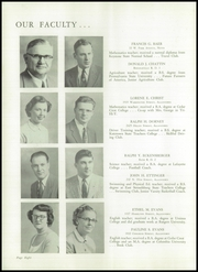 Page 12, 1956 Edition, Parkland High School - Par Key Yearbook (Orefield, PA) online yearbook collection