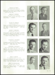 Page 13, 1956 Edition, Parkland High School - Par Key Yearbook (Orefield, PA) online yearbook collection