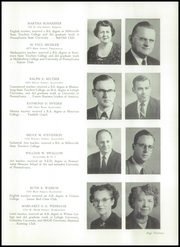 Page 17, 1956 Edition, Parkland High School - Par Key Yearbook (Orefield, PA) online yearbook collection