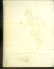 Page 1, 1959 Edition, Parkland High School - Par Key Yearbook (Orefield, PA) online yearbook collection