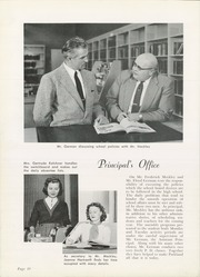 Page 14, 1959 Edition, Parkland High School - Par Key Yearbook (Orefield, PA) online yearbook collection