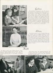 Page 15, 1959 Edition, Parkland High School - Par Key Yearbook (Orefield, PA) online yearbook collection