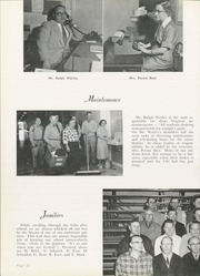 Page 16, 1959 Edition, Parkland High School - Par Key Yearbook (Orefield, PA) online yearbook collection