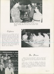Page 17, 1959 Edition, Parkland High School - Par Key Yearbook (Orefield, PA) online yearbook collection